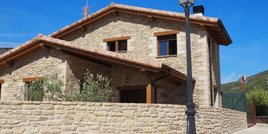 Aldocain Construccion De Viviendas Modulares En Navarra